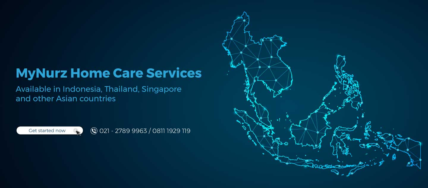 MyNurz - Location of services