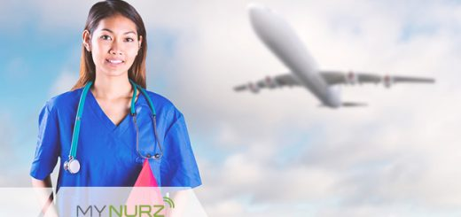 MyNurz Travel Nurse