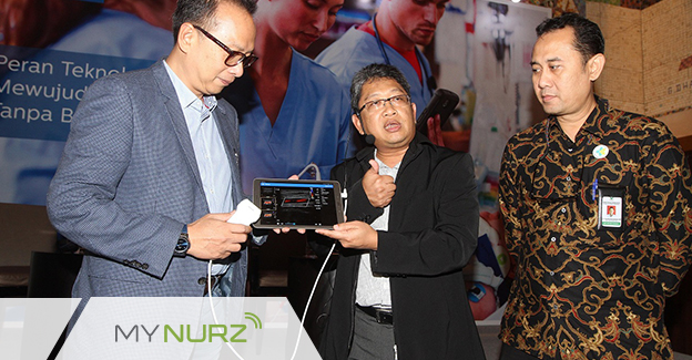 Philips Luncurkan Lumify, USG Berbasis Android