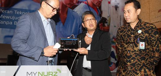Philips Luncurkan Lumify USG Berbasis Android